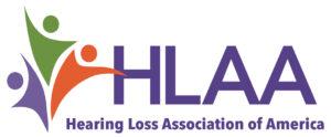 HLAA_Logo