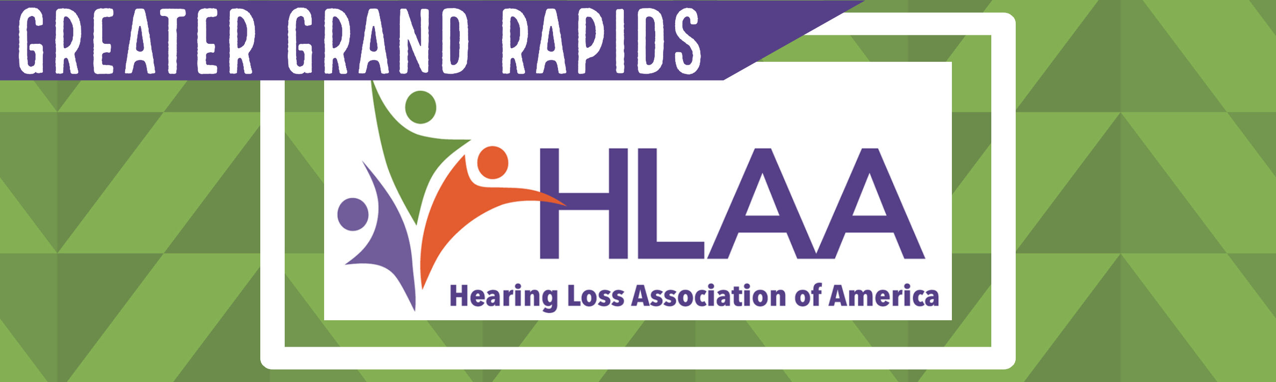 Hearing Loss Association of America, Greater Grand Rapids